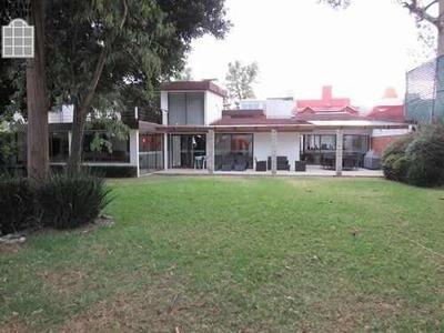 (crm-5206-660) Casa En Venta Con Vigilancia San Jeronimo Lidice