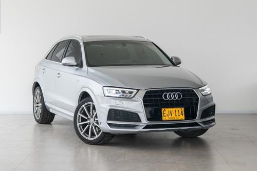 Audi Q3 1.4tfsi Progressive 2018