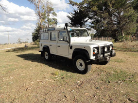 Land Rover Defender 110 Sw Aa