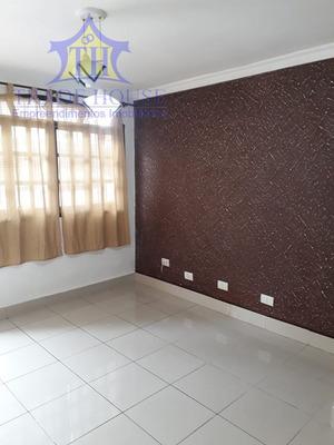 Casa Para Venda, 2 Dormitórios, Vila Guarani - São Paulo - 27854