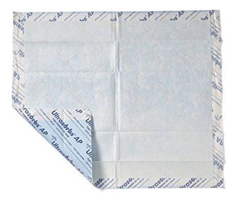 Medline Ultrasorbs Ap Drypads Super Absorbente Desechable De