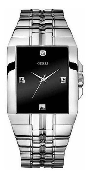 Relógio Masculino U10014g1 Guess