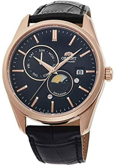 Reloj Orient Sun And Moon 5