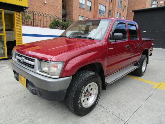 Toyota Hilux Rn 106 L