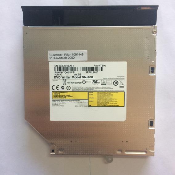 Gravador Sn-208 Notebook Positivo Unique S1991