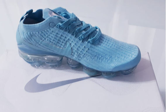 Nike Vamormax Flyknit 3 Importado Promoção