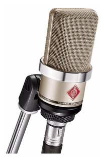 Micrófono Condenser Neumann Tlm102