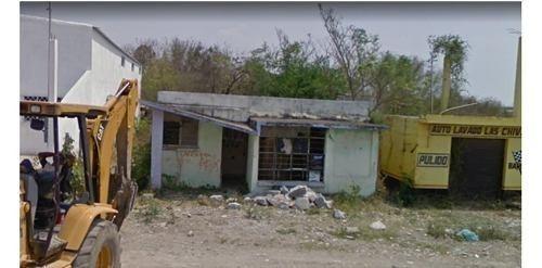 Se Vende Predio Suburbano, Tamaulipas