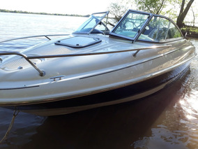 Lancha Eclipse 18 Cuddy 115hp Año2013