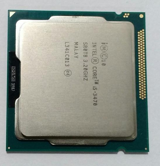 Processador Intel Core I5 3470 3.2ghz Socket 1155