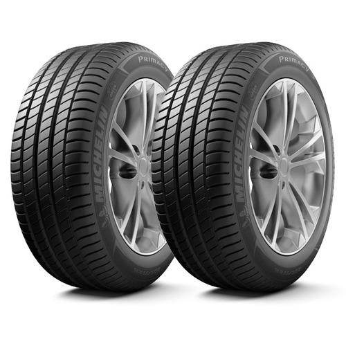 Kit 2 Neumáticos Michelin 245/45r19 102y Primacy 3* El