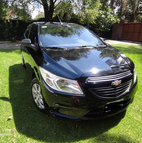 Chevrolet Onix 1.4 Lt 98cv 2016