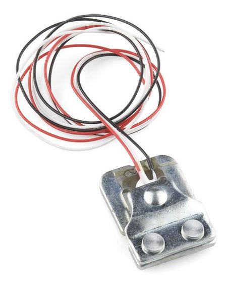 Sensor De Peso O Fuerza De 50kg Hasta 100 O 200kg Combinado