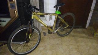 Bicicleta Trek 3700