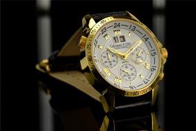 Relógio Calvaneo 1583 Astonia Chrono One Gold