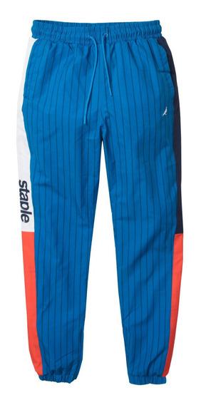 Pants Staple - Courtside Nylon Sweatpants