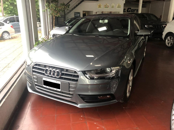 Audi A4 2.0 Attraction Tfsi 225cv Multitronic