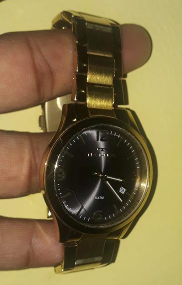 Relógio Technos Feminino Elegance 2315acd/4c Elegance