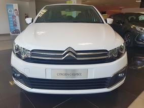 Citroën C-elysée 1.6 Feel Vti 115cv. Plan Nacional.093