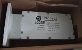 Dro Lnb Norsat Banda C 8225r - 3.7 ~ 4.2ghz