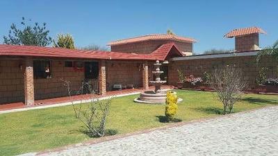 Venta De Hermosa Casa En Los Cues Huimilpan De 1 Planta 2 Recámaras