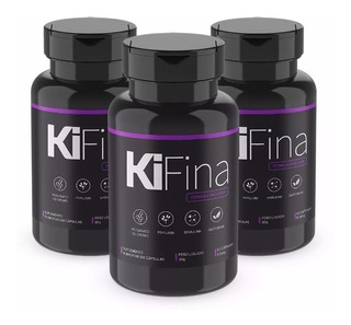 Kifina Original 1 Pote Mega Oferta