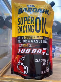 Aceite Para Automóvil Bardahl 25w50 Ak