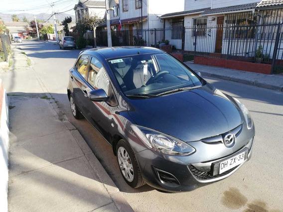 Vendo Mazda 2 Sport V Tm , Todo Al Día - Impecable!