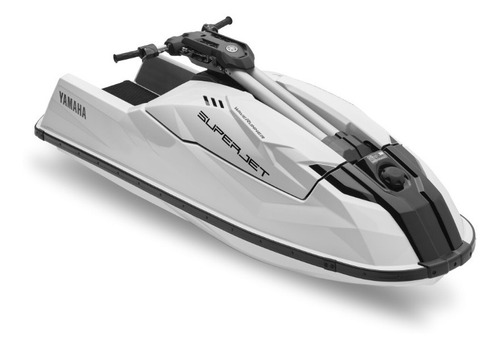 Yamaha Super Jet 2021 4 Tiempos Entrega Hoy !