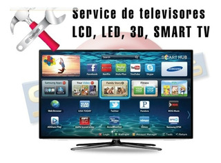 Tv Samsung Smart 32 ( Reparacion)