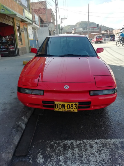 Mazda 323 323 Astina 1996