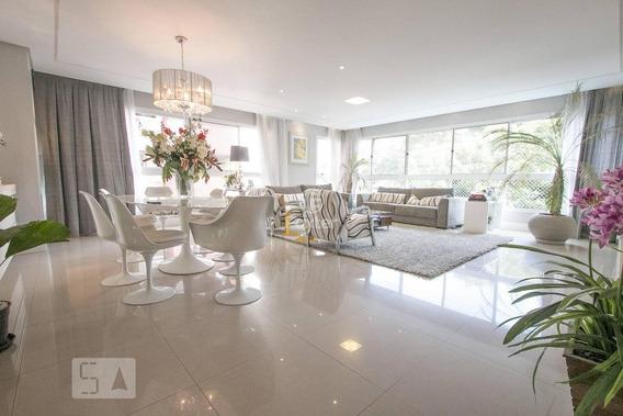 Apartamento Para Aluguel - Petrópolis, 4 Quartos, 182 - 893114297
