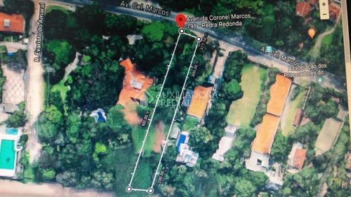 Imagem 1 de 2 de Terreno - Pedra Redonda - Ref: 305912 - V-305912