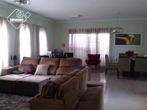 Casa Com 3 Dormitórios À Venda, Esplanada Da Estação - Ribeirão Preto/sp - Ca0878