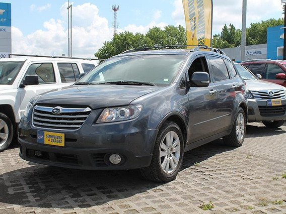 Subaru Tribeca Tribeca Ltd Awd 3.6r At 2013
