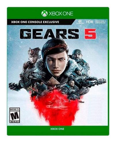 Imagen 1 de 5 de Gears 5 -  Xbox One