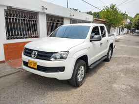 Volkswagen Amarok Startline 2.0 4x2 2013