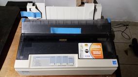 Impressora Epson Lx300 +