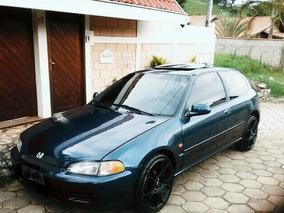 Honda Civic Lsi