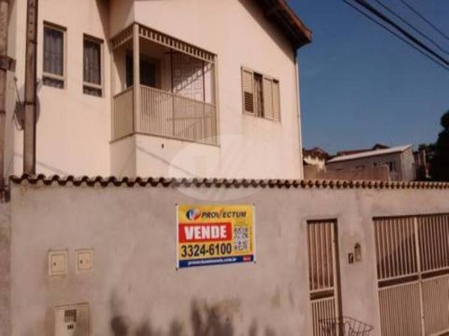 Casa À Venda Em Parque Brasília - Ca208976