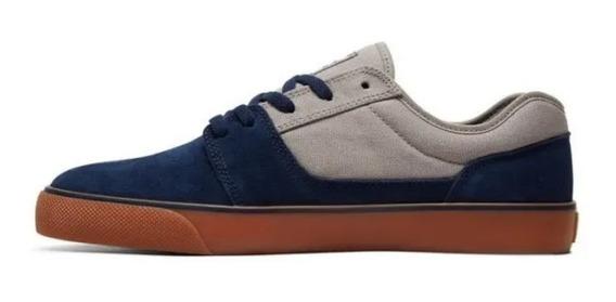 Zapatillas Dc Shoes Tonik Navy