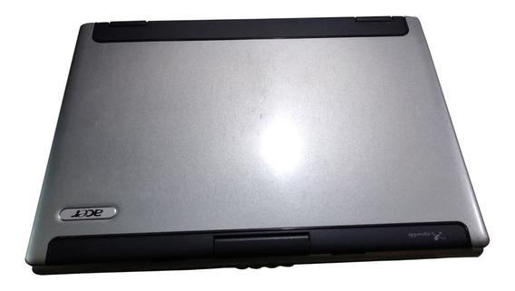 Notebook Acer Aspire 5610 - Leia Toda A Descrição