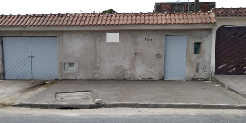 Casa No Balneário Chamado Jussara!!! - Ca00782 - 68122559