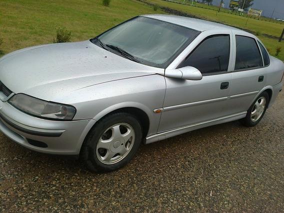 Chevrolet Vectra 2.0 Dti 2001