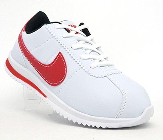 Tenis Nike Clasic Cortez