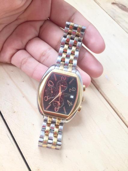 Relógio Technos Chronograph 5atm (original)