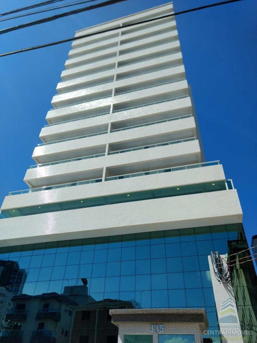 Apartamento Com 3 Dorms, Boqueirão, Praia Grande - R$ 576 Mil, Cod: 8684 - V8684