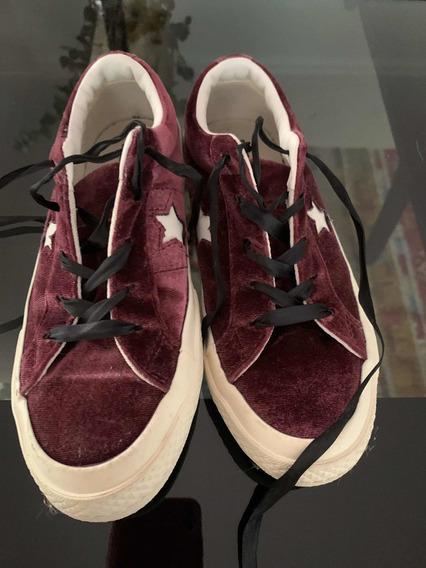 Zapatillas Converse Nenas