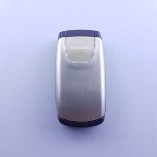 Celular Samsung Sgh C275l Com Antena Rural