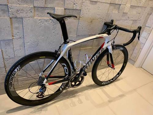 Bicicleta Specialized Venge Pro Race Force Novíssima